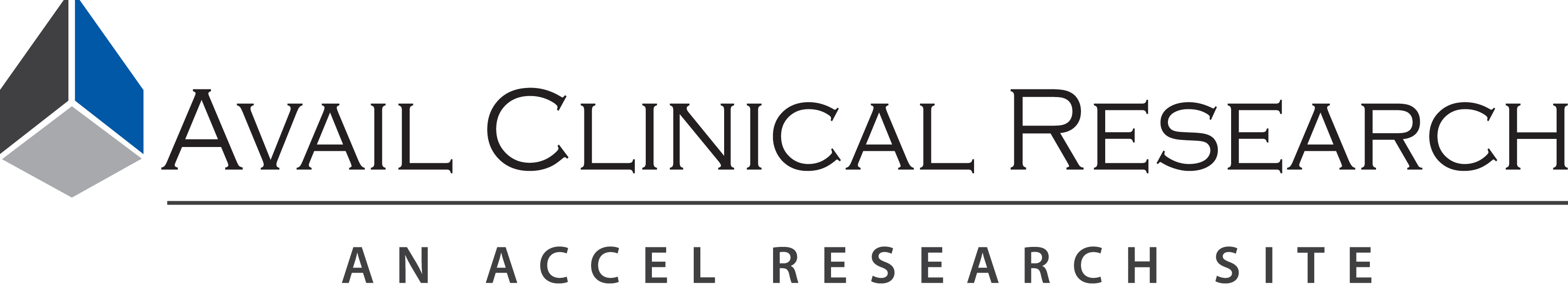 Avail Clinical Research - An Accel Research Site